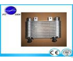 Aluminium Car Intercooler For Ford B2500 2003 Bt50 Wl2113550a Wl8513550