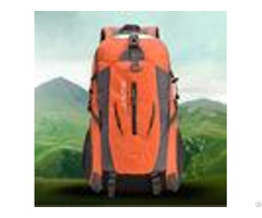40l Large Capacity Outdoor Travel Backpack For Camping Mountaineering Hiking