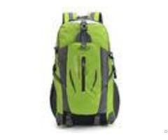 Outdoor Mountaineering Cycling Messenger Bag Waterproof Travel Backpack
