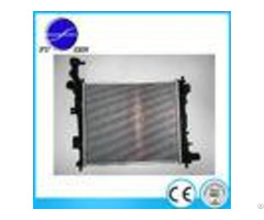 High Performance Car Radiators 16mt Kia Picanto Radiator Oem 25310 1y000