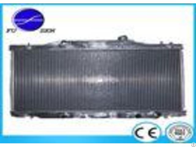 Dpi 2425 Full Aluminum Radiators For Honda Car Integra Dc5 Oem 19010 Pnd 003 36 Mm