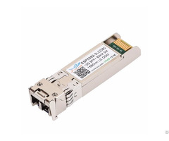 Sfp 10g 80km Optical Transceiver