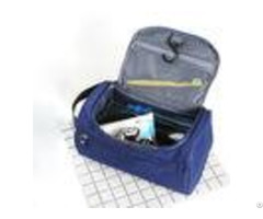 Travel Outdoor Wash Square Makeup Bag Large Capacity For Ladies Cosmetic Collection
