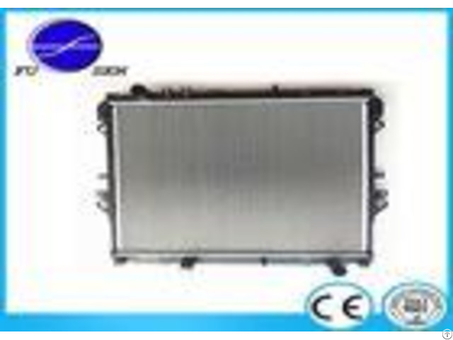 Auto Cooling System Toyota Car Radiator For Hilux Revo 16 2 4 Diesel 26mt