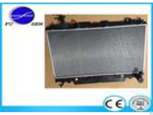 Toyota Plastic Aluminium Auto Radiator For Rav4 Aca 2003 Oem 16400 28180
