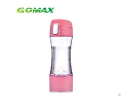 Alkaline Active Hydrogen Water Generator Purifier Bottle
