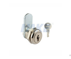 Wafer Key Cam Lock Mk104bs