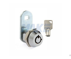 Two Position Key Rotation Cam Lock Mk100as 1