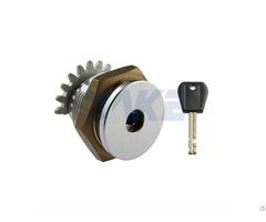 Brass Disc Tumbler Cam Lock Mk102 8