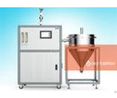 Continuous Graphene Industrial Microwave Furnace Reduction Adjustable Power