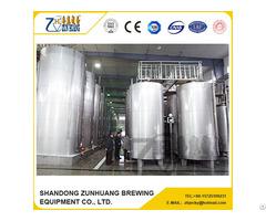 30tons Of Wine Fermentation Tank