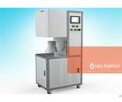 Zirconia Teeth Microwave Dental Sintering Furnace 1600c Energy Saving