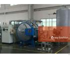 Fast Cooling Rate Vacuum Heat Treatment Furnace High Pressure Unique Design