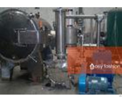 Fast Cooling Vacuum Oil Quench Furnace Simple Operation For Die Steel