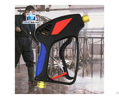 High Pressure Water Spray Gun Car Washer