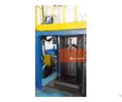 Aircraft Engine High Vacuum Furnaceexplosion Proof With Accurate Controlling