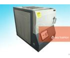 Non Contact Heating Industrial Microwave Furnace For Plastic Processing