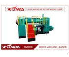 Vacuum Extruder Clay Bricks Making Machine Fully Automatic16000 22000 Pcs Hour