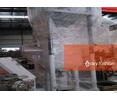 Double Layer Water Cooled Structure Vacuum Hot Press Furnace For Cemented Carbide