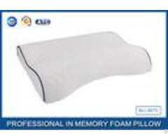 Super Comfort Customized Visco Memory Foam Massage Pillow Density 45 50d