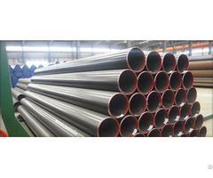 Threewaysteel Can Supply En10217 Erw Steel Pipe