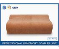 High Density Memory Foam Contour Pillow 55 X 34cm Queen Size And Adjustable
