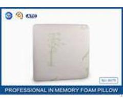 Square Traditional Sleep Design Memory Foam Pillow For Bedding Home Decor