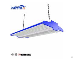 Ul Dlc Cb Listed 170lm W Led Linear High Bay Light