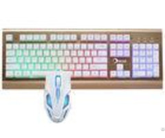 Led Gaming Keyboard And Mouse Combo For Windows 2000 Xp Vista 7 8