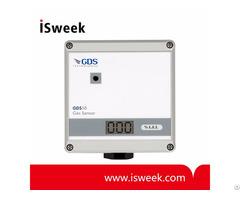 Gds10 Oxygen Toxic Single Point Gas Sens