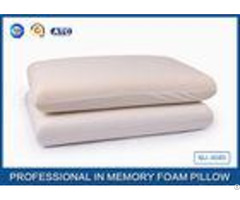 Health Care Conforma Traditional Memory Foam Pillow Bamboo Covered Queen Size