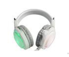 Multi Function Usb Computer Gaming Headphones Noise Isolating For Laptop