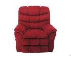 Modern Leisure Wide Seat Motion Recliner Chair Home Theater With Color Choices