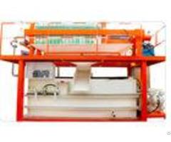 Hot Dip Galvanizing Equipment For Reduing Zinc Consumption Environment Friendly