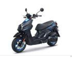 Mini Gas Motor Scooter 50cc 125cc Moped Plastic Body Material Cdi Lgnition System