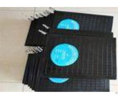 Aromatic Polyamide Lifting Air Cushion Stable Working In Earthquake Disaster Relief