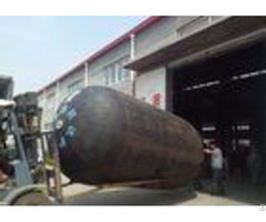 Double Inner Filling Of Pneumatic Marine Rubber Fender For Boats