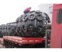 High Energy Absorption Pneumatic Marine Fender Boat Dock Fenders And Bumpers