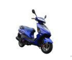 Automatic 49cc Gas Motor Scooter Moped 10 Inch Steel Rims 125cc 150cc Gy6 Engine