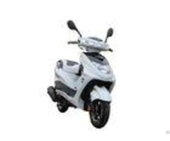 Alloy Wheel Gas Powered Mopeds 139qmb 152qmi 157qmj Front Disc Rear Drum