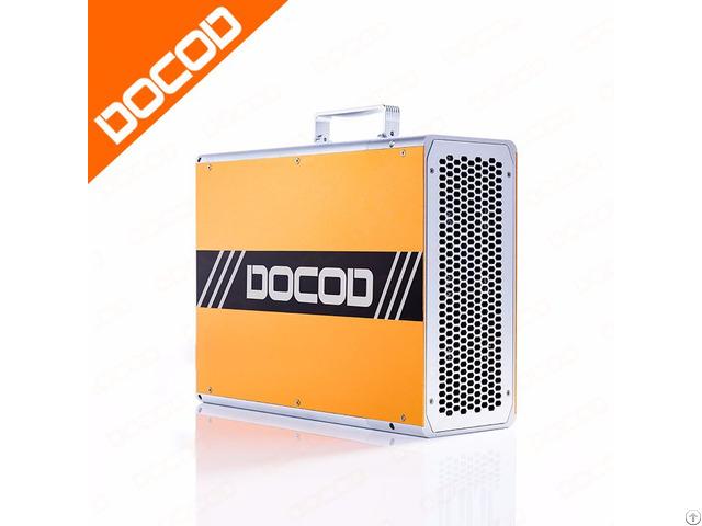 Docod High Quality 20w Xf20 Jet Fiber Laser Marking