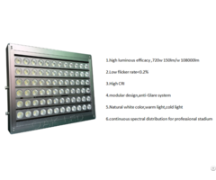Stadium Led Lights 720w