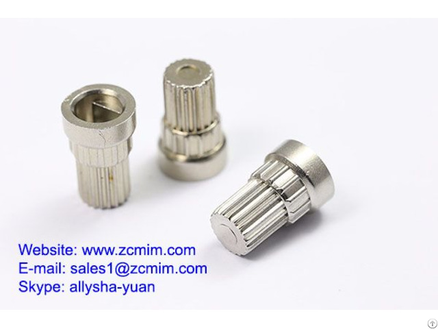 Robot Hardware Accessories Machining And Manufacture