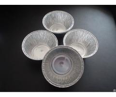 Soup Aluminum Foil Cup Mould
