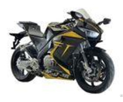 R3 R6 Style 400cc Racing Road Bike Motorcycle Water Double Cylinder Engine