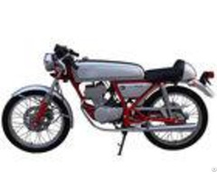 150cc Racing Gas Powered Motorcycle 1 Cylinder Engine Air Cooled Cooling System