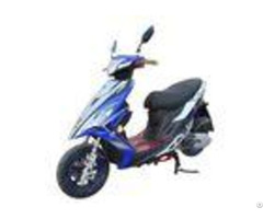 Gas Motor Scooter 50cc 125cc 150cc Front Disc Rear Drum Aluminium Wheel