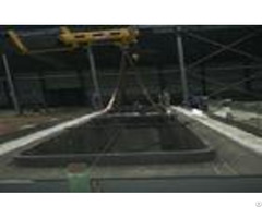 Custom Continuous Galvanizing Line With Acid Smoke Collection Treatment System