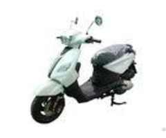 Gas Motor Scooter 125cc 150cc Gy6 Engine 152qmi 157qmj Jog Front Disc Rear Drum Black Alloy Wheel Wh