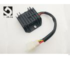 Zj125 Universal Motorcycle Voltage Regulator Same Size With Fxd 125 Capacitor Switching